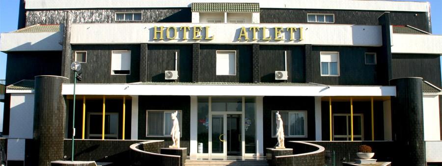 (Italiano) Hotel esterno